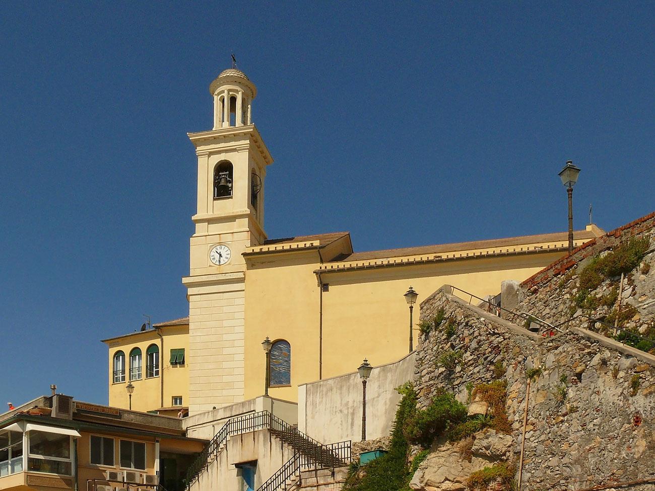 Chiesa-Sant'Antonio-a-Boccadasse