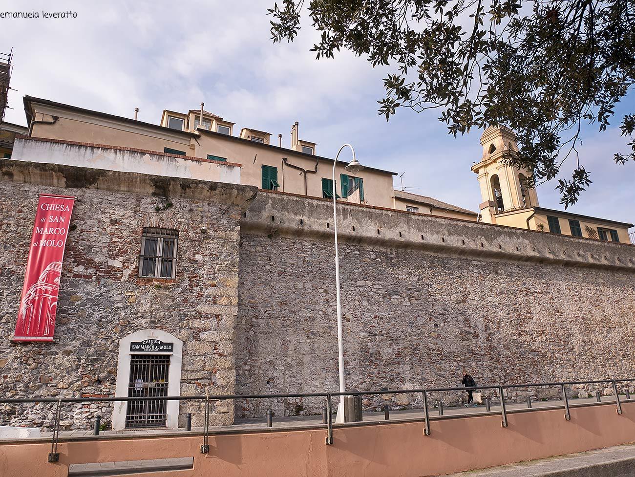 chiesa san marco al moloporto antico di Genova (2)