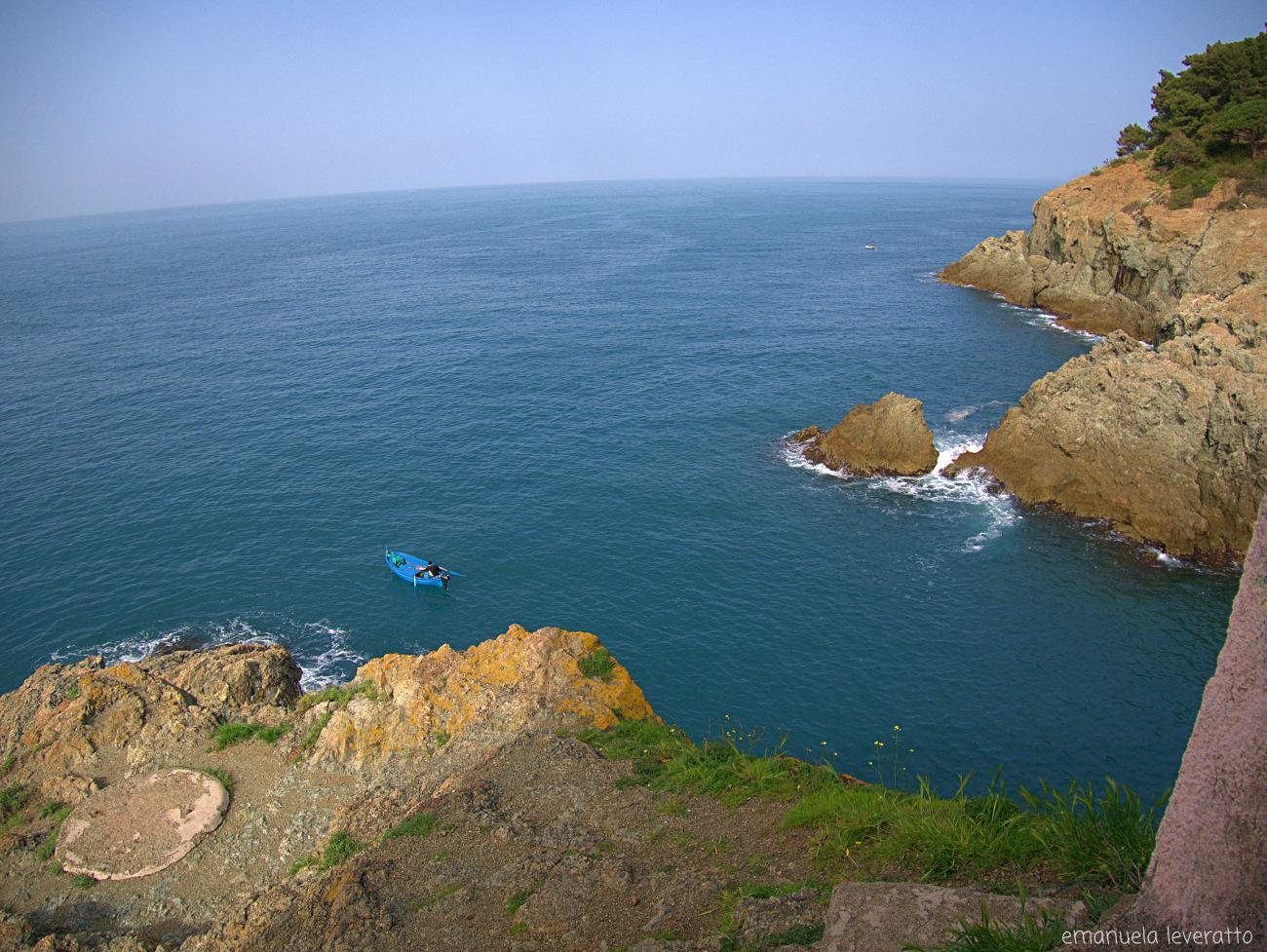 Madonnina della Punta-Panorama