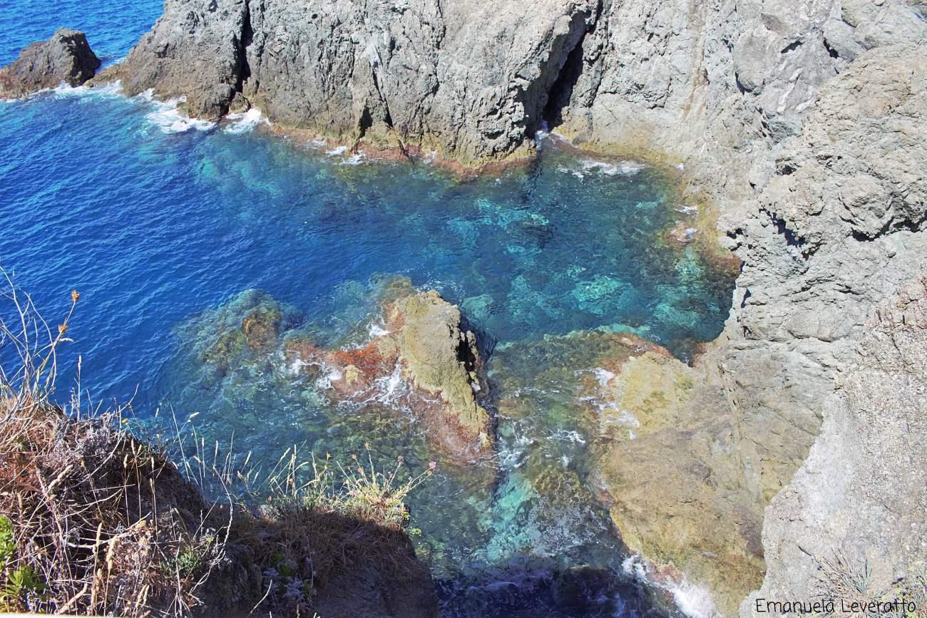 Mare Madonnina della Punta