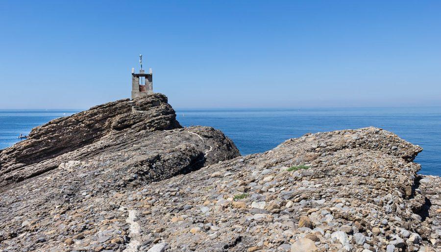 San Rocco-Punta Chiappa: come arrivare