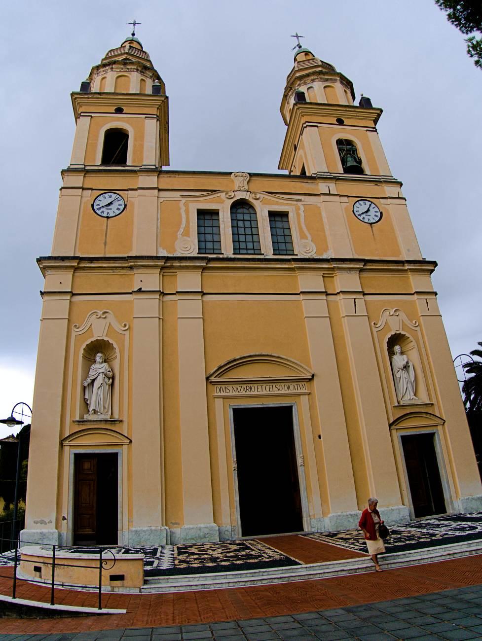 Chiesa di San Nazario e Celso