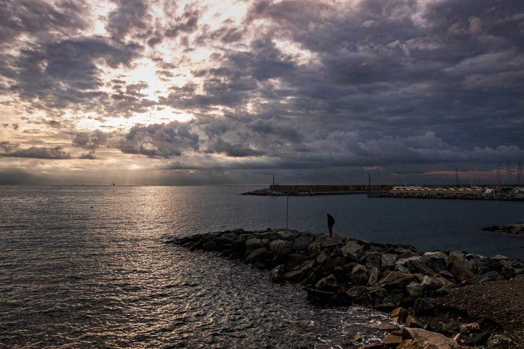 Arenzano-mare