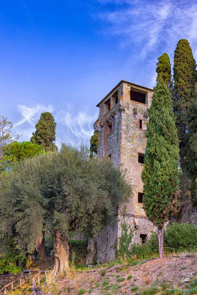 Torre dei Saraceni Arenzano