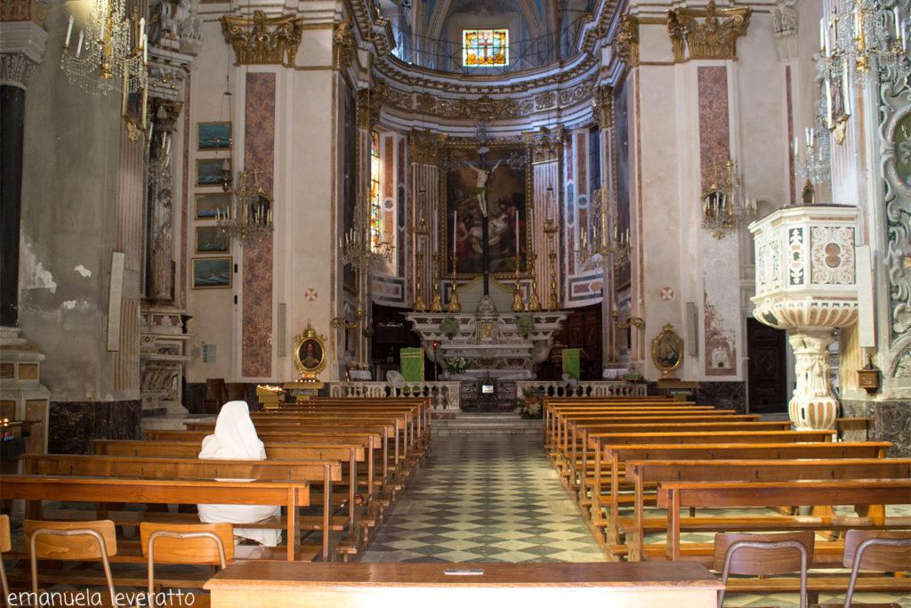 Parrocchia Santa Caterina-Bonassola