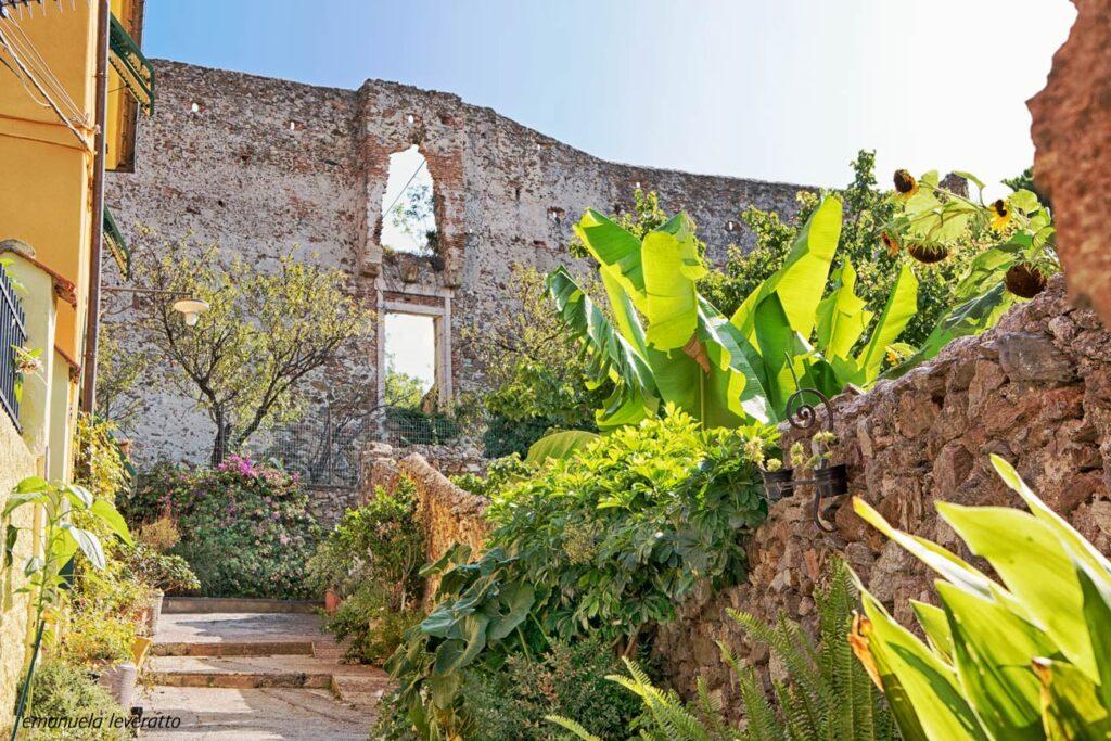 Castello Vescovile Spotorno