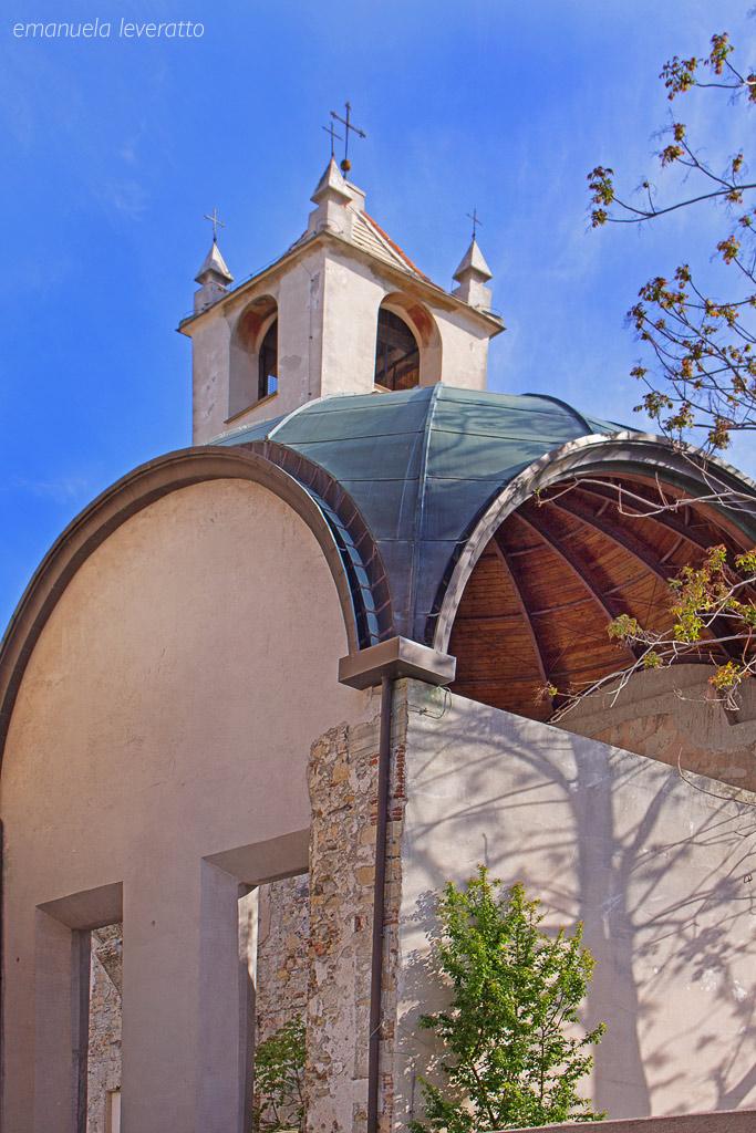 chiesa santa maria in passione