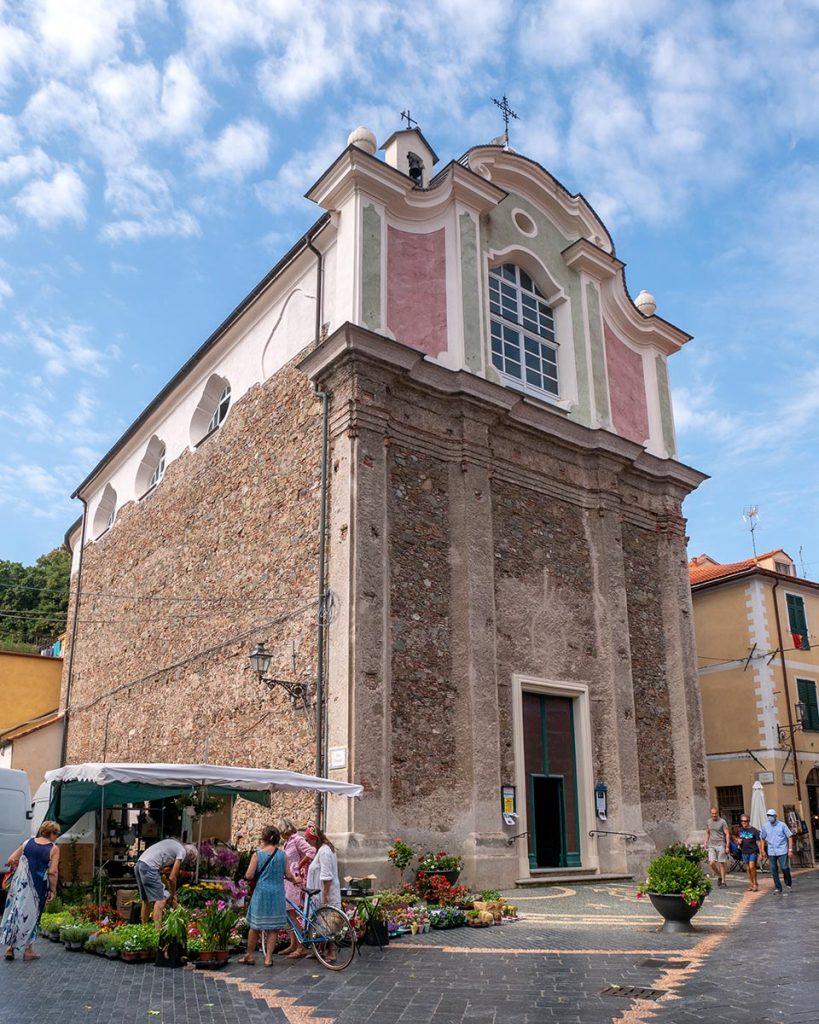 Oratorio Sant'Anna Noli